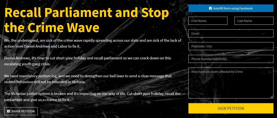 crime-wave-petition