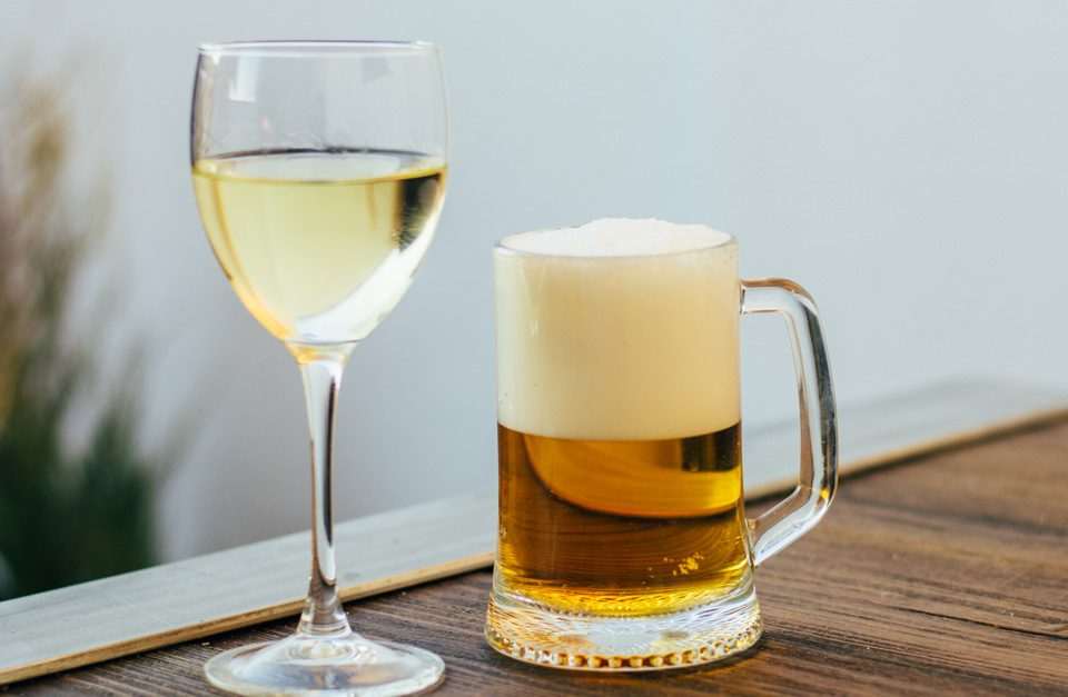 Brewers, winemakers win after Labor backflip on bureaucratic bungle
