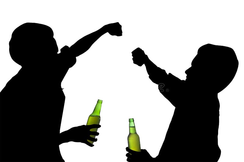 Who will deal with drunks in public places under Labor's new laws?