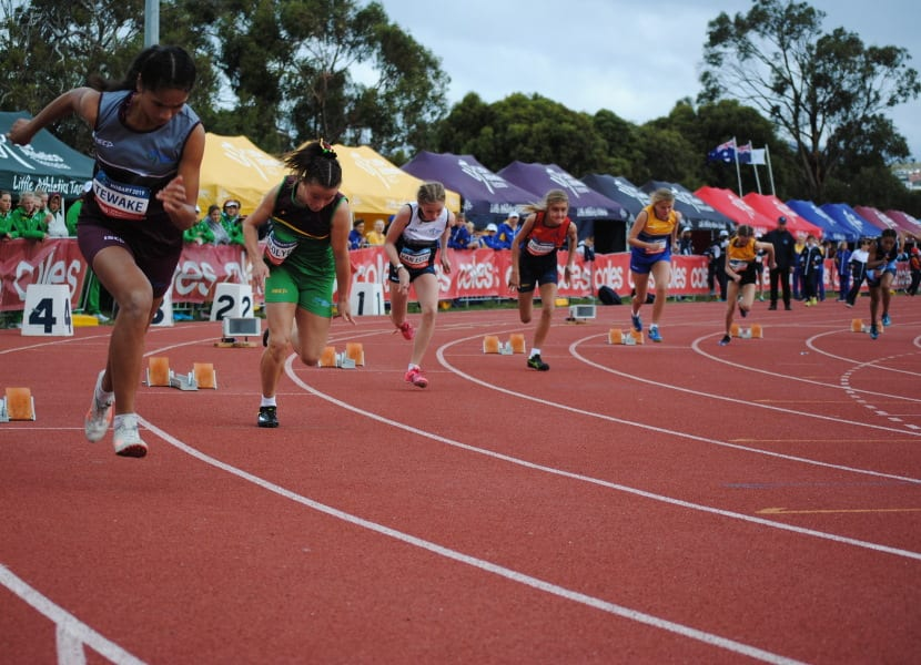 Victoria's young up and coming athletes missing out as regional carnivals cancelled | Bill Tilley